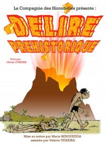 Delire prehistorique