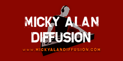 LOGO MICKY ALAN